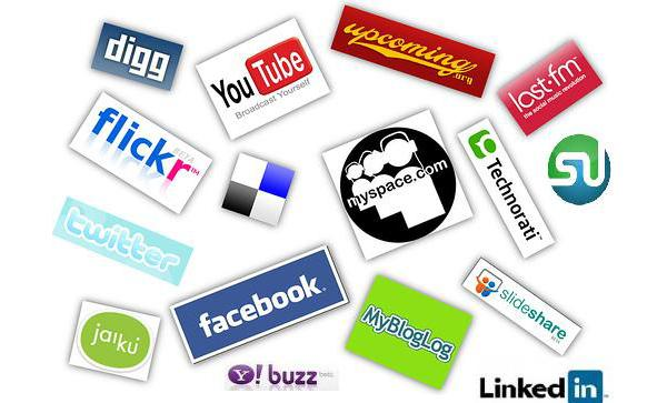 Tendances Marketing dans le social media en 2012