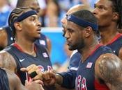 LeBron James, Carmelo Anthony Chris Bosh sont responsables lock-out