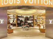 Louis Vuitton lance fragrance