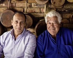 {News de novembre} Pâtisseries imaginaires, Antonio et Gennaro, le premier festival de la soupe à Paris