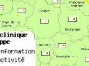 GRIPPE France grippe tarde, vaccination doit tarder