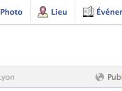 Facebook publier statuts dans passé, c'est possible