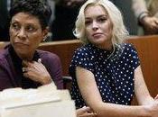Lindsay Lohan jours prison