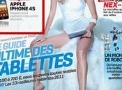 Galaxy Note, nouvel iPhone pour Stuff magazine
