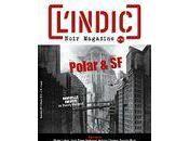 Polar science-fiction l'enquête