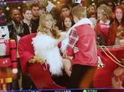 premières images clip Justin Bieber Mariah Carey