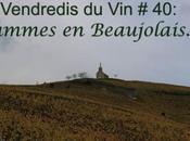 Vendredis polyphonie complète Gammes Beaujolais