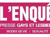 Enquête Presse Gays Lesbiennes 2011 première étude sans préjugés homophobes