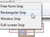 Découvrez outils cachés dans windows7