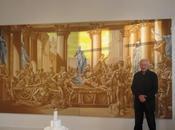 Bernard Latuner Peplum musée Beaux Arts