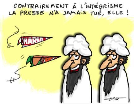 Islamophobie, le nouveau fléau français - Page 2 Charlie-hebdo-integristes-L-JqnEoF