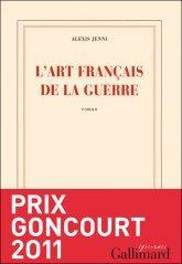 Prix littéraires, cuvée 2011