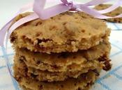 Cookies muesli dattes