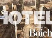 [Manga] Hotel