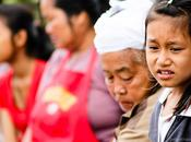 Vers frontiere Cambodgienne Siem reap