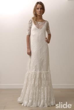 Robes élégantes: Robes mariee la redoute