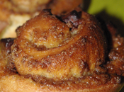 Cinnamon rolls… Gourmandise l'état