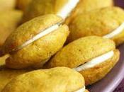 Whoopies Citrouille