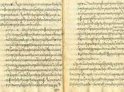 """énigme résolue: décryptage l'étrange manuscrit """"Code Copiale"""""""
