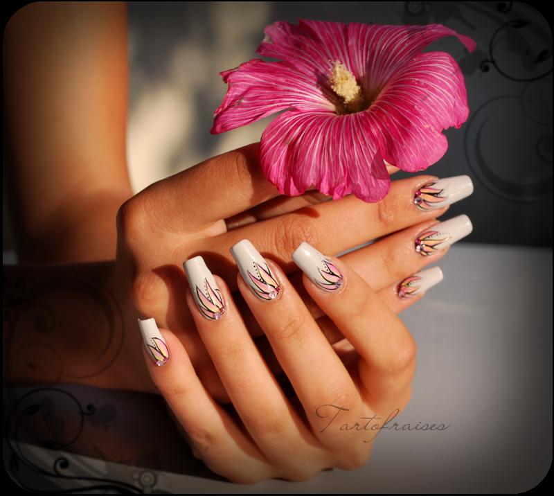 Nail art pro'grif &; manucure