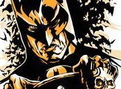 Batman façon Burton