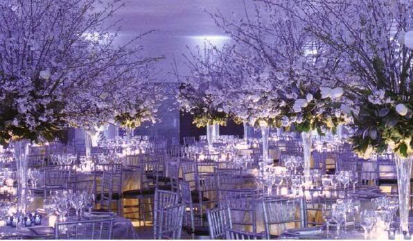 Decoration de mariage theme conte de f e d couvrir for Decoration conte de fee