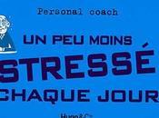"""Calendrier moins stressé chaque jour"""" collection """"Personal Coach"""""""