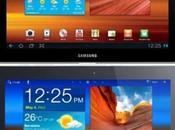 Samsung Galaxy 10.1 retour Allemagne