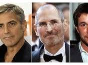 George Clooney pourrait incarner Steve Jobs cinéma