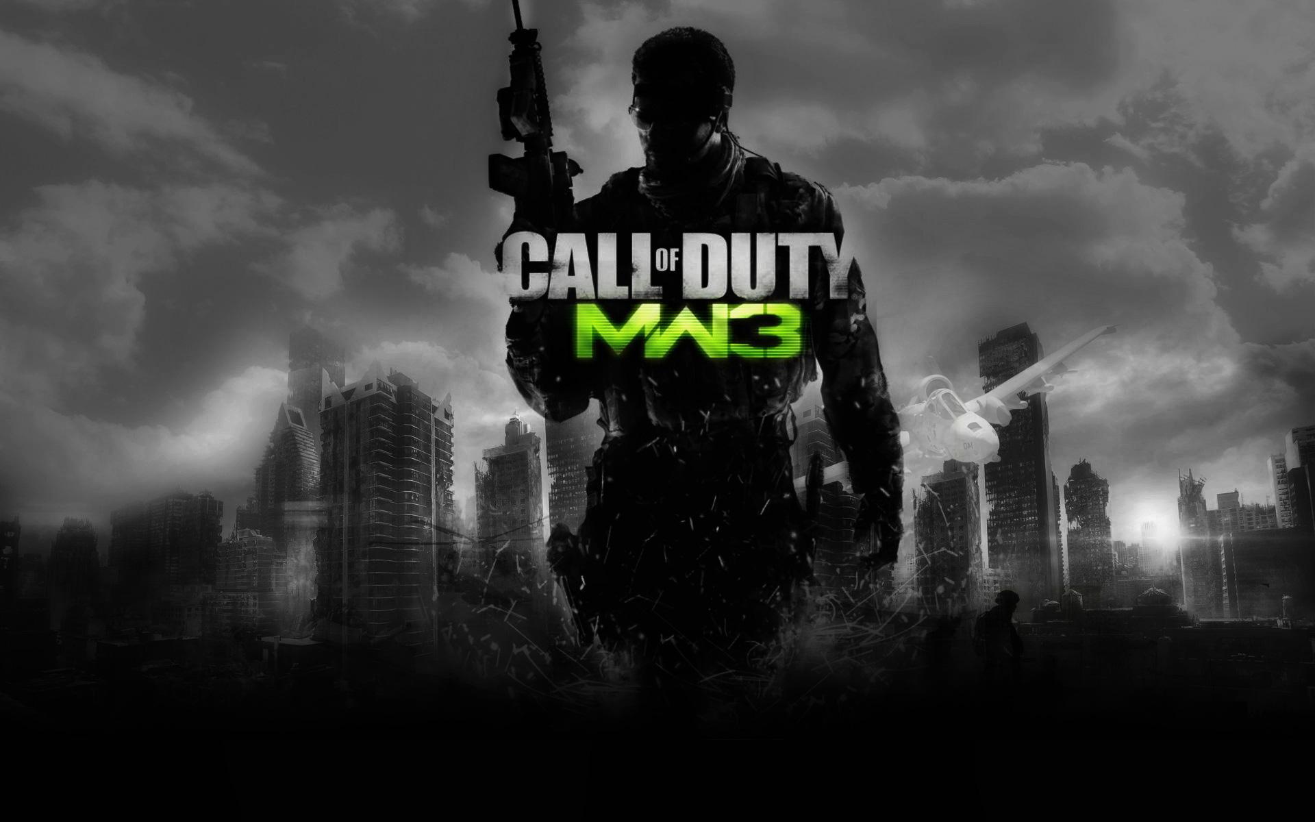 call of duty modern warfare 3 pc | WORLD OF GAMES