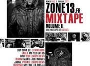 Djel Zone Volume (2011)