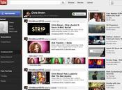 Google prépare mise jour majeure YouTube