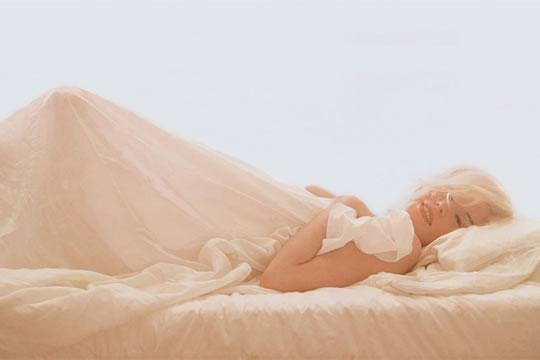 Le livre de la semaine : Norman Mailer, Bert Stern: Marilyn Monroe