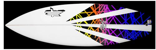 7 sprays uwl pour vos planches de surf