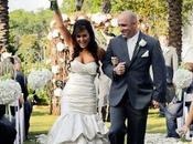 Boules fleurs mariage: decor indispensable