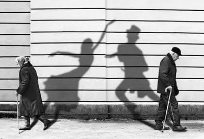 Shadows  //