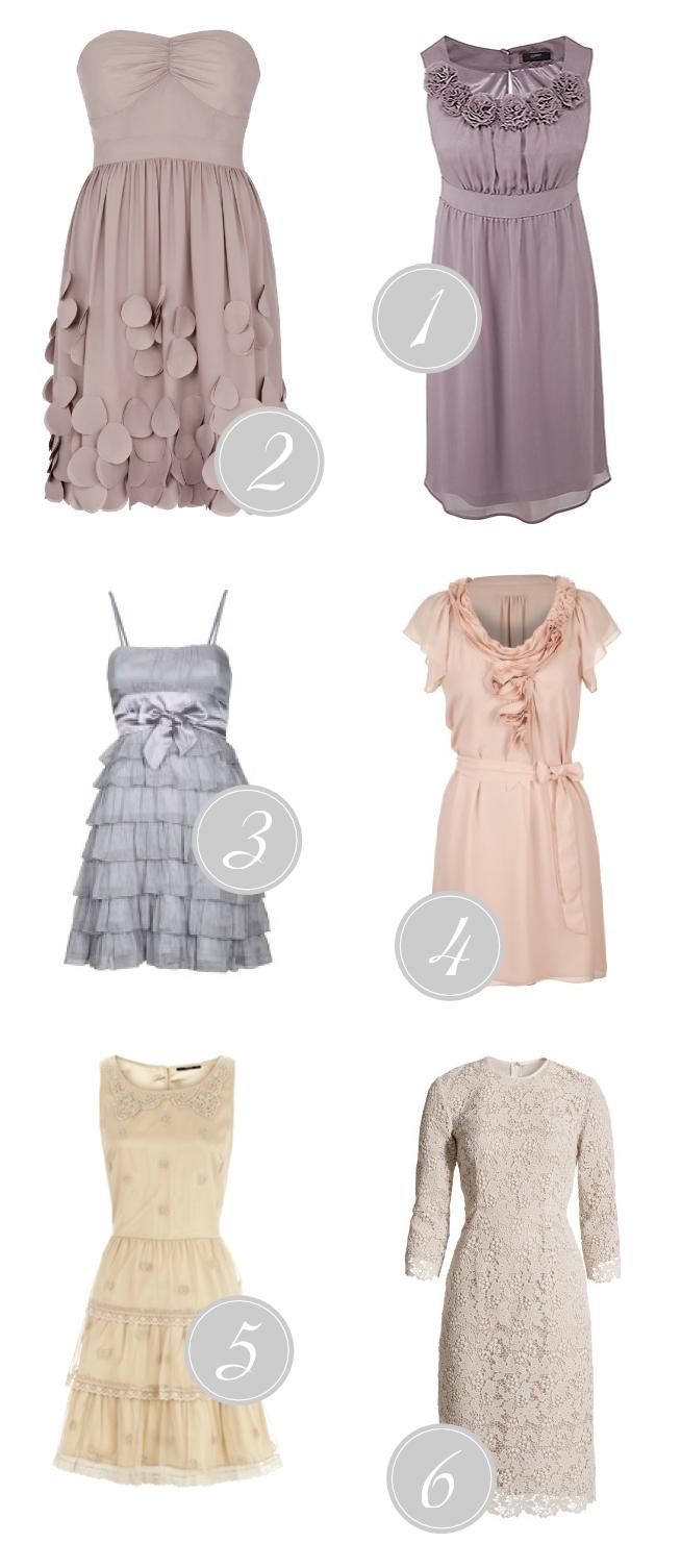 6 robes pour un mariage d hiver moins de 100 d couvrir - Robe pour mariage hiver ...