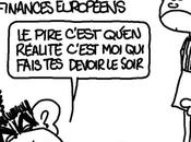 France l'un plus mauvais Ministres l'économie européens