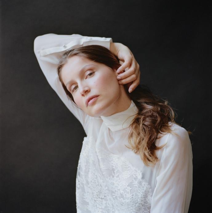 Laetitia Casta par Jody Rogac pour The Lab Automne 2011 2