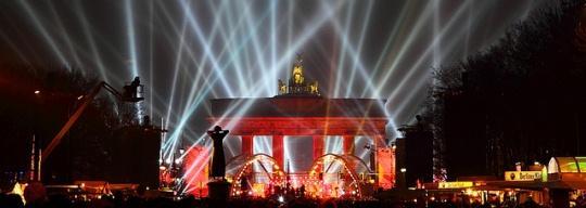 Les Meilleures Boites de Nuit de Berlin pour le Nouvel An