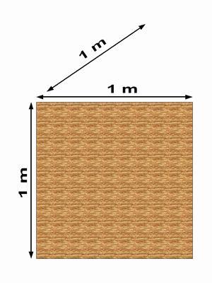 Un metre cube images frompo - Prix du metre cube de beton ...