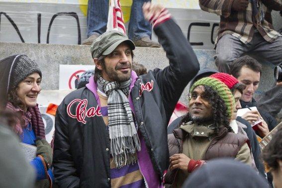 Les indignés de Montréal préparent la suite