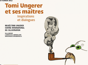 Tomi Ungerer maîtres, inspirations dialogues