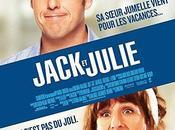 Jack Julie Bande Annonce Adam Sandler, Katie Holmes, Nick Swardson Elmaleh