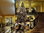 sapin Noel Lanvin pour Claridge Hotel Londres