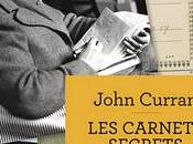 CARNETS SECRETS D'AGATHA CHRISTIE, John Curran