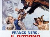 Lucio Fulci: retour Croc-Blanc Frayeurs