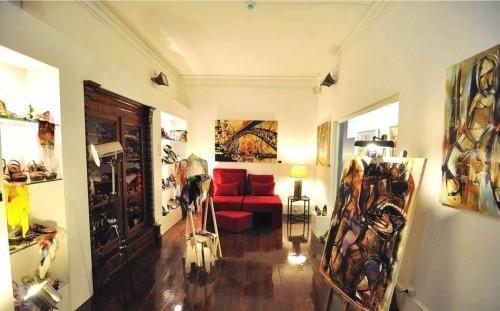 baba stiltz pour une ballade acid avec aches chez studio barnhus paperblog. Black Bedroom Furniture Sets. Home Design Ideas