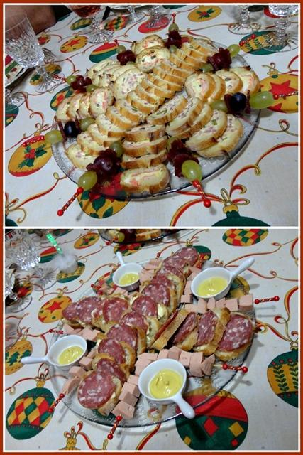 Repas avec nos amis du comit de f tes 2 d cembre 2011 for Repas avec des amis