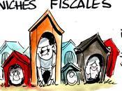 Voyage insolite dans niches fiscales